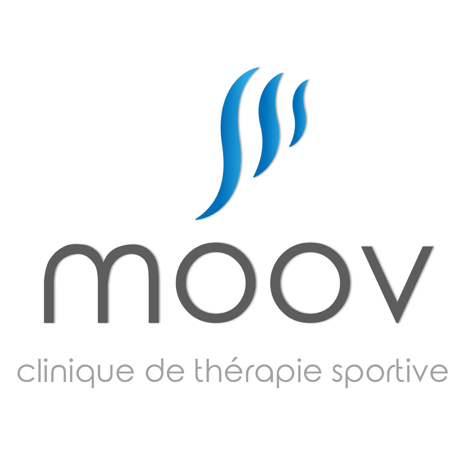 Clinique Moov   MOOV entrainement plein air