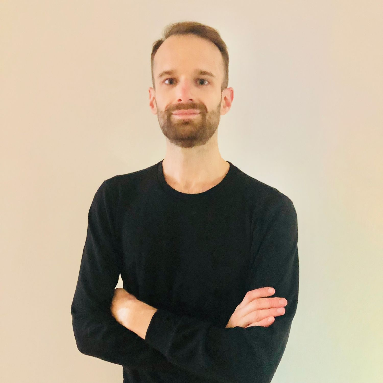 Antoine Agati - Massothérapie