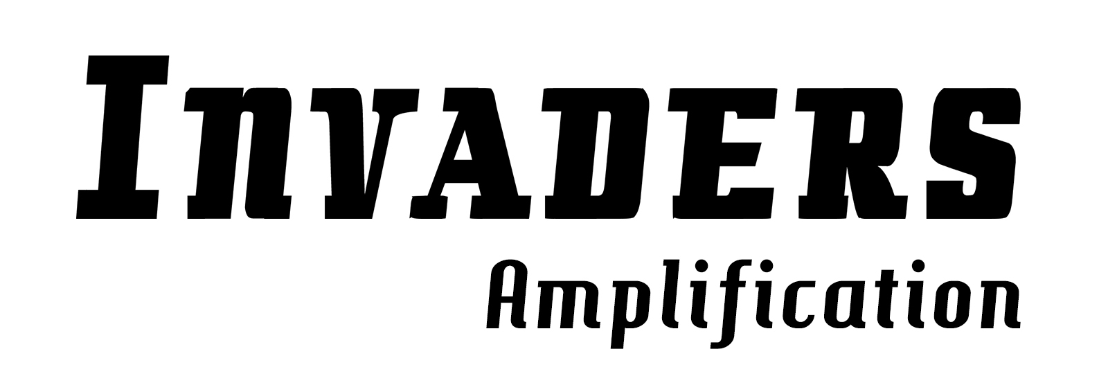 Invaders Amplification