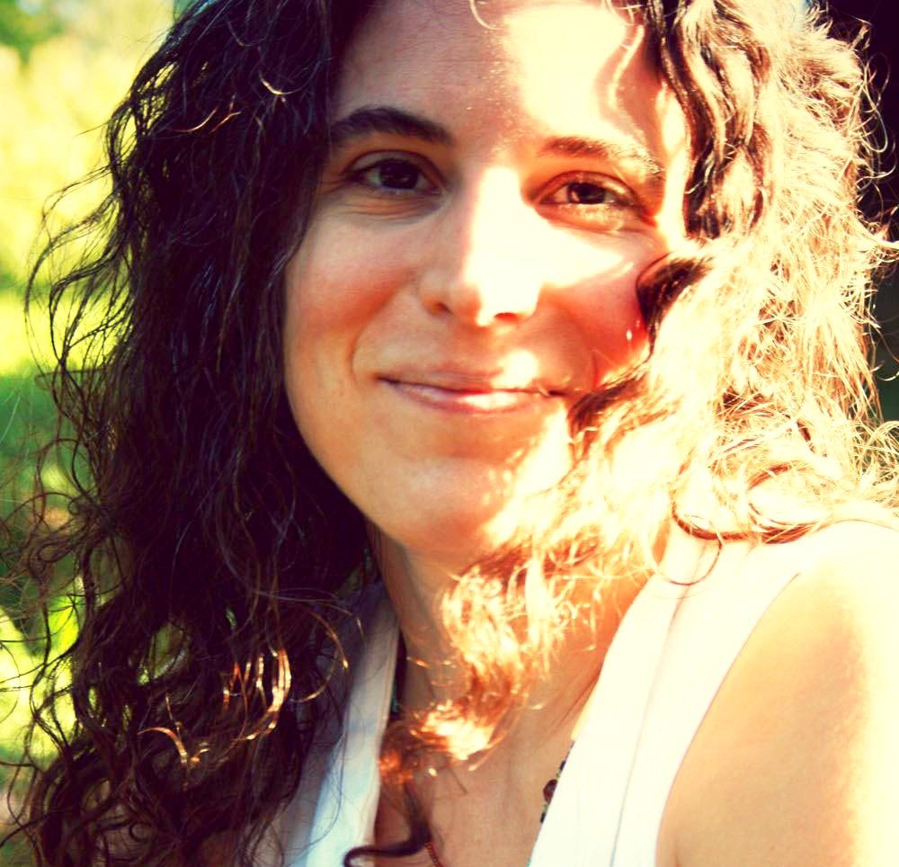 Julie Ouimet   TRA