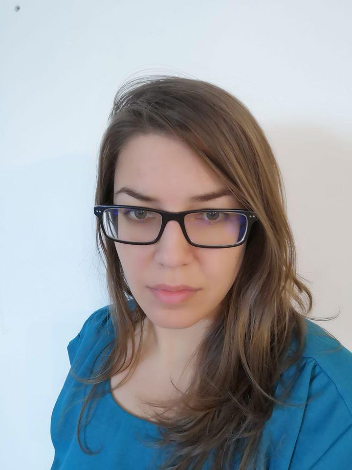 Claudia Houle