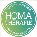 Léonore Detemple (centre thérapeutique HOMAthérapie)