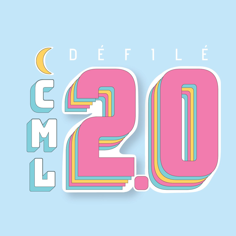 Défilé CML