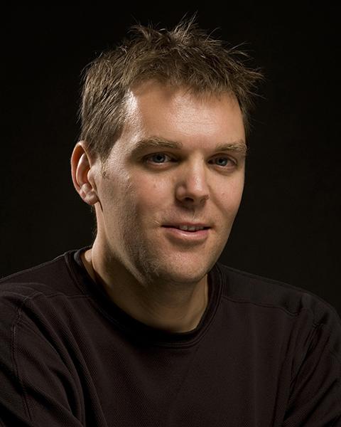 Mathieu Girard