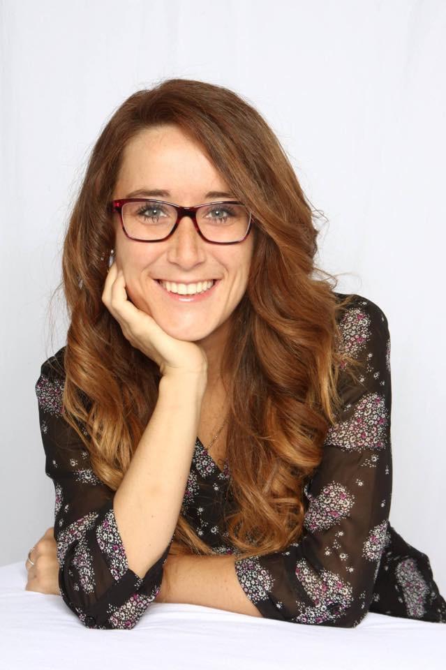 Christelle Bonin