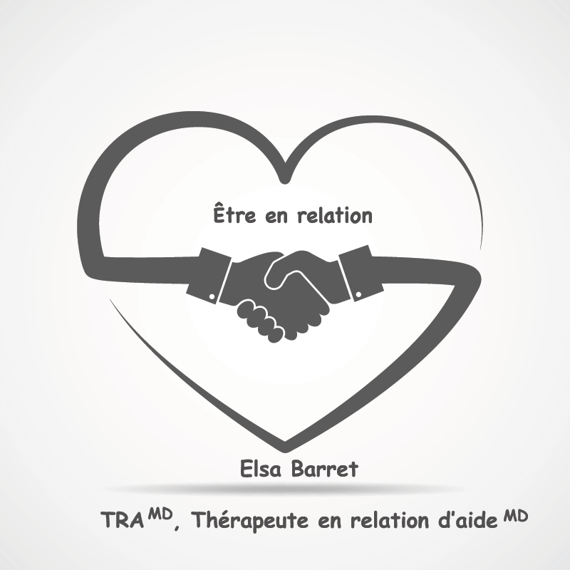 Elsa Barret, TRA MD, Thérapeute en relation d'aide MD