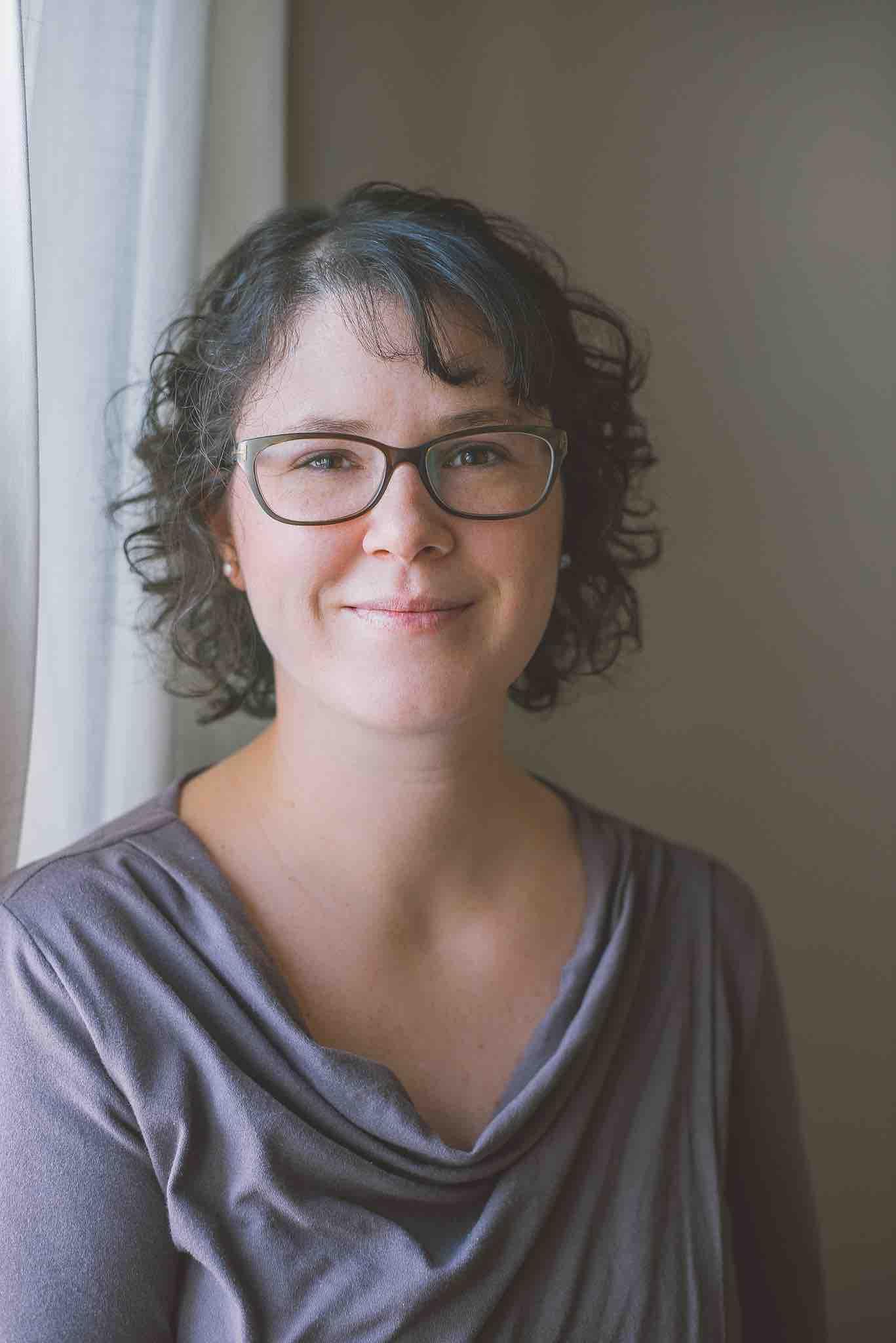 Edith van Doorn massothérapeute