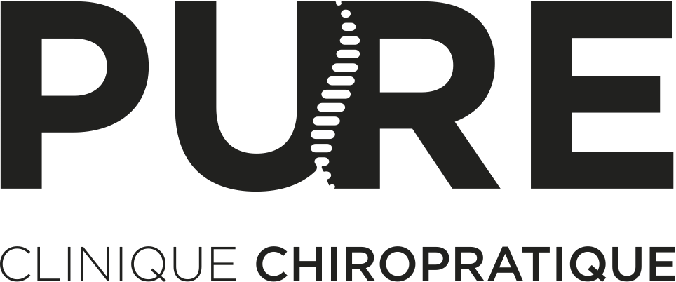 Clinique PURE chiropratique