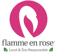 Flamme en rose inc.