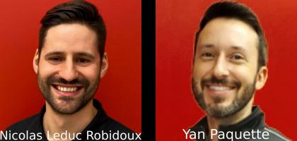 Yan Paquette, BSc. (Hons) D.O. Ostéopathie