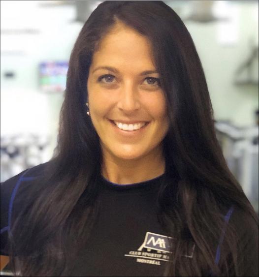 Vanessa Luciani