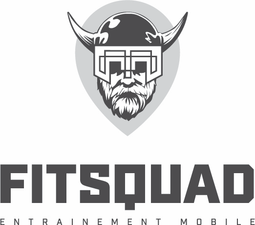 Fitsquad, entrainement mobile
