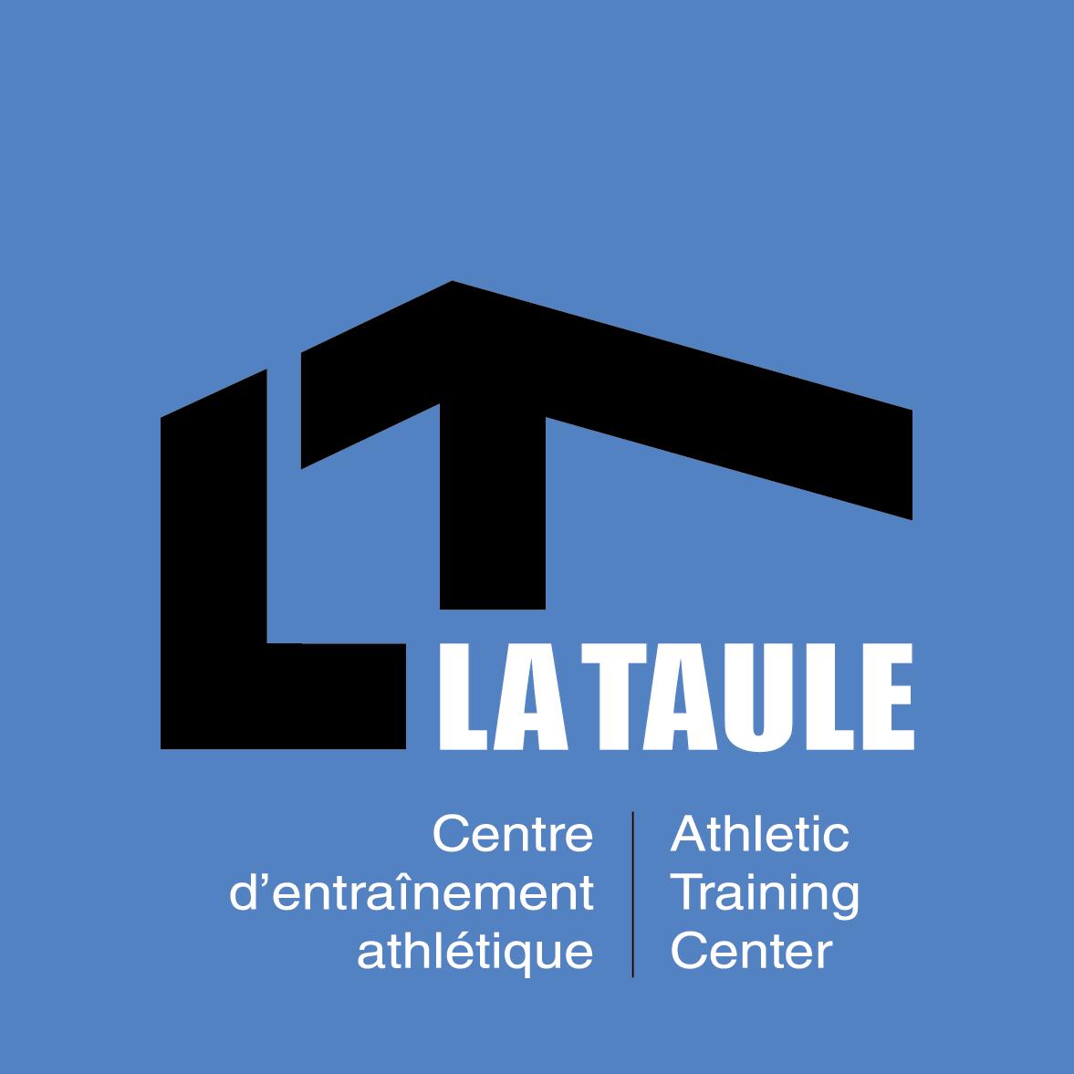 La Taule, Centre d'entraînement athlétique