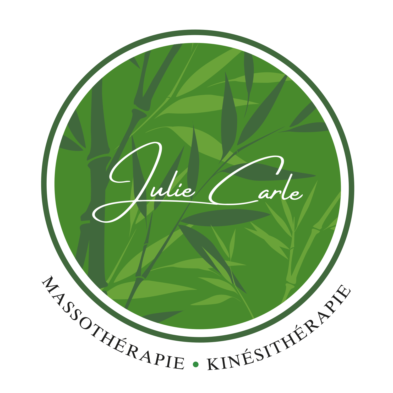 Massothérapie Kinésithérapie Julie Carle