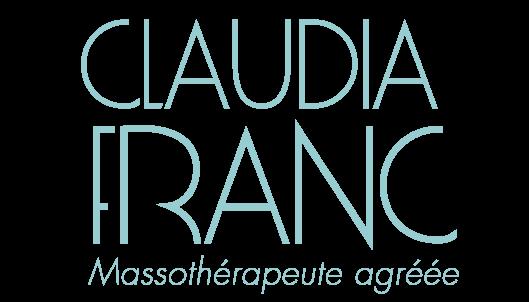 Claudia Franc