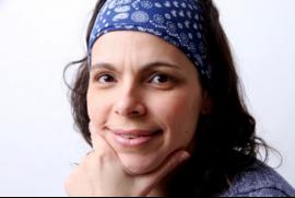 Marie-France Touchet conseillère en orientation chez Harmonie-Vie