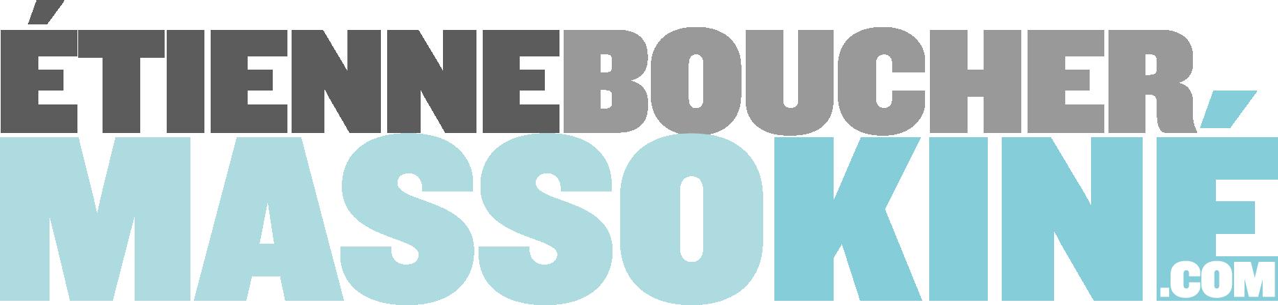 ÉtienneBoucher MassoKiné