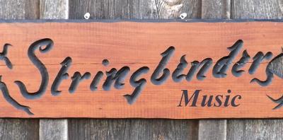 Stringbender Music