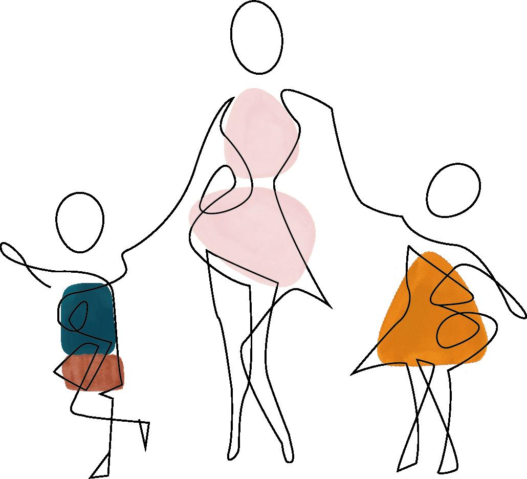 L.A., psychoéducatrice