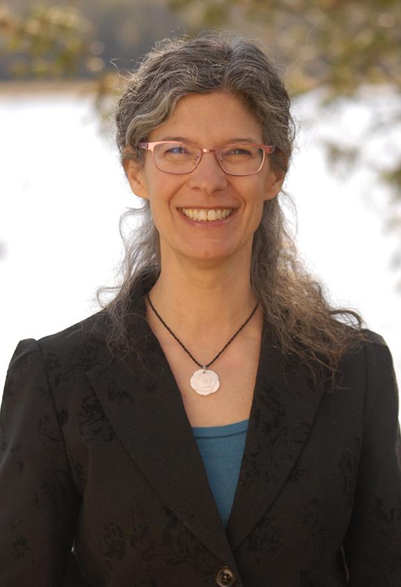 Christine Bernat EFTtransformation