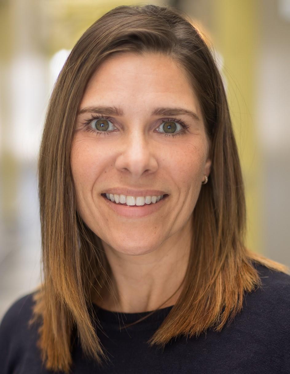 Monique Verret