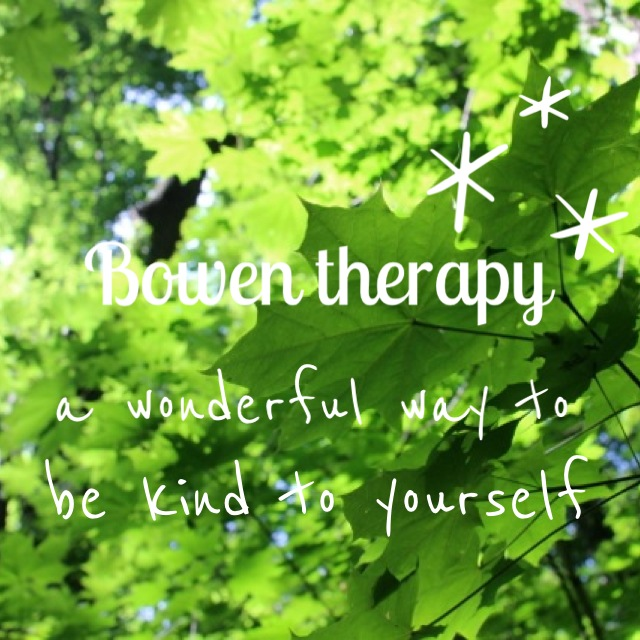 Feel good! Therapy