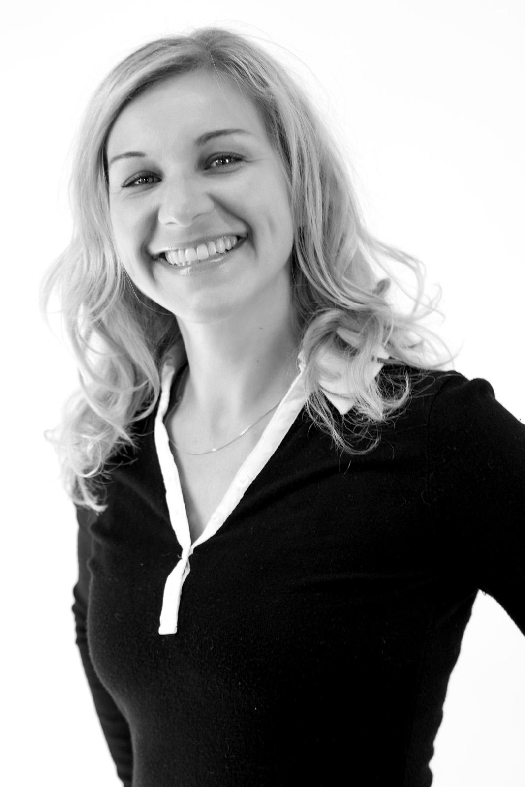 Catherine LeFrançois