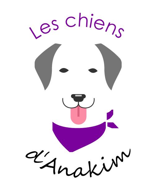 Les chiens d'Anakim