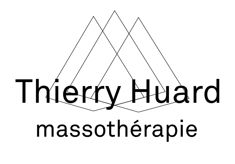 Thierry Huard Massothérapie