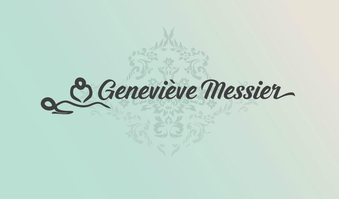 Geneviève Messier