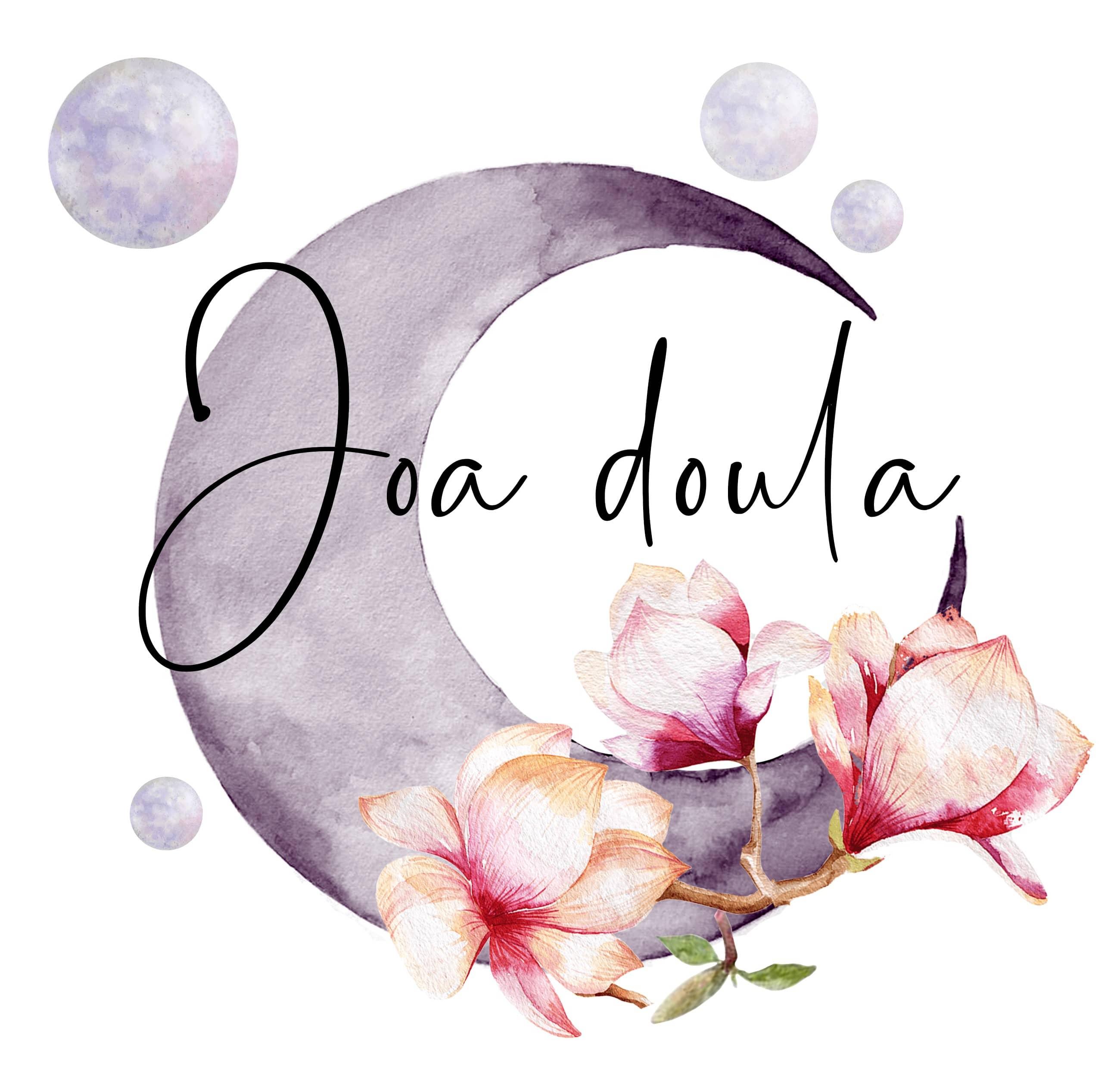 Joa Doula    Accompagnante et massothérapeute périnatale