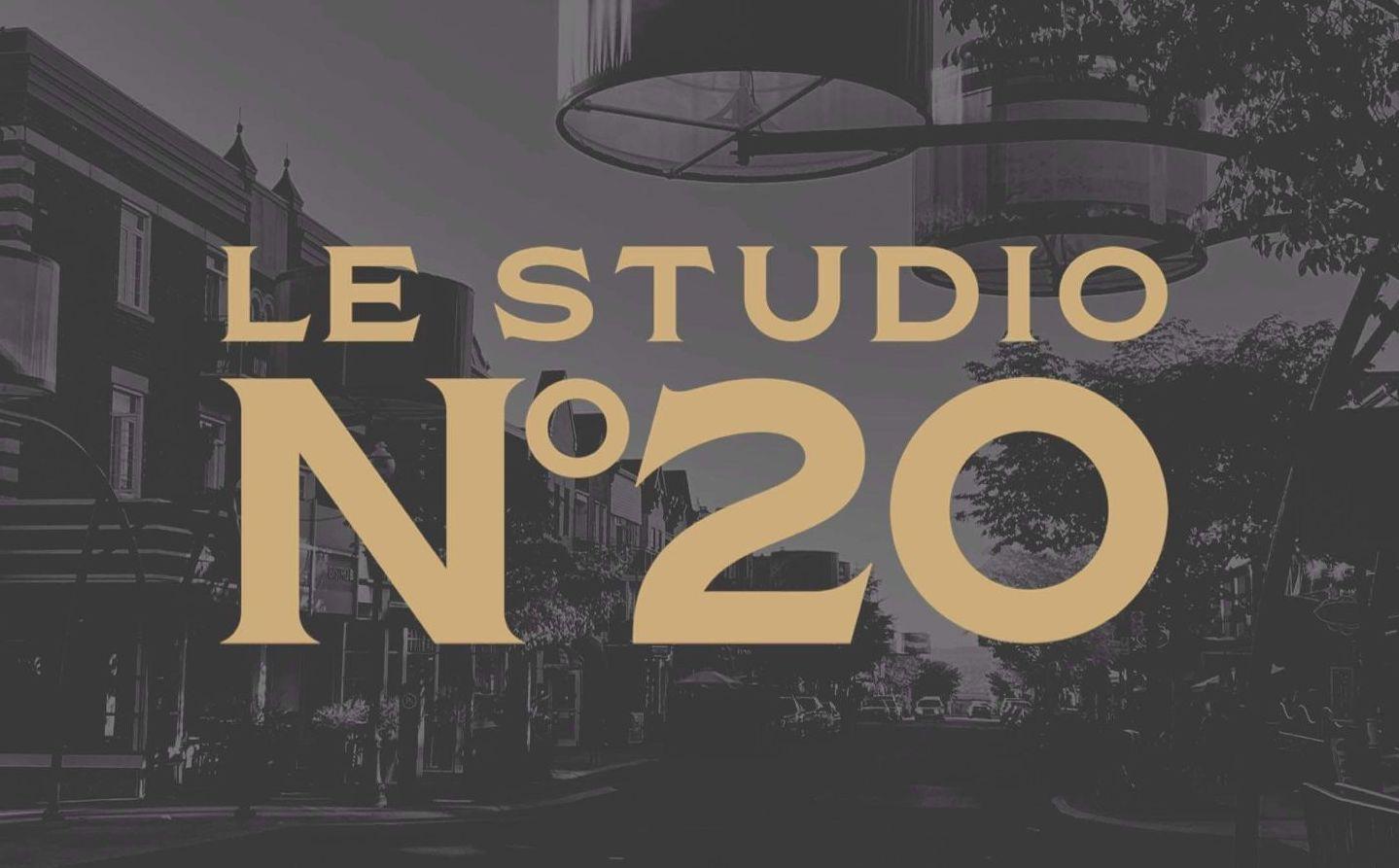 Le Studio N°20