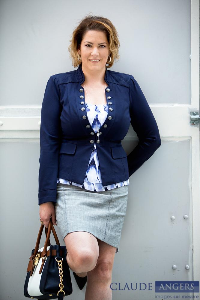 Chantal Lord