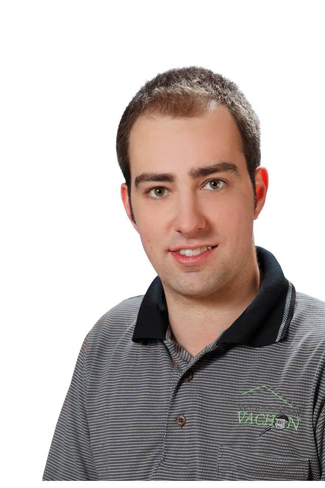 Jonathan Vachon