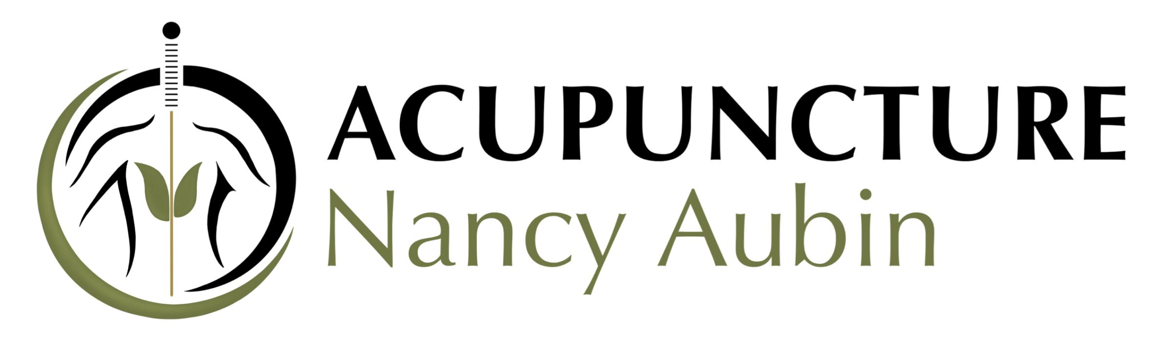 Acupuncture Nancy Aubin