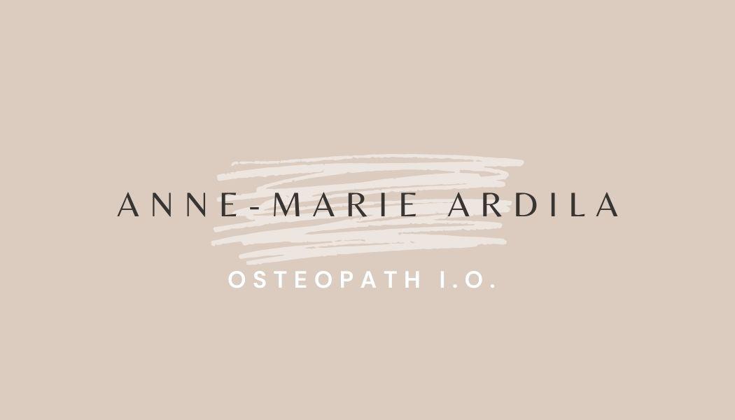 Anne-Marie Ardila