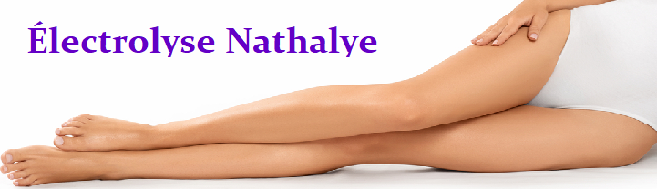 Électrolyse Nathalye