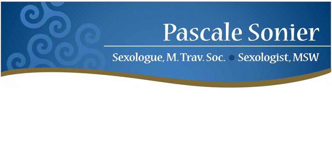 Pascale Sonier, sexologue-travailleuse sociale