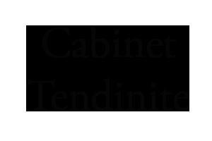 Cabinet de la Tendinite