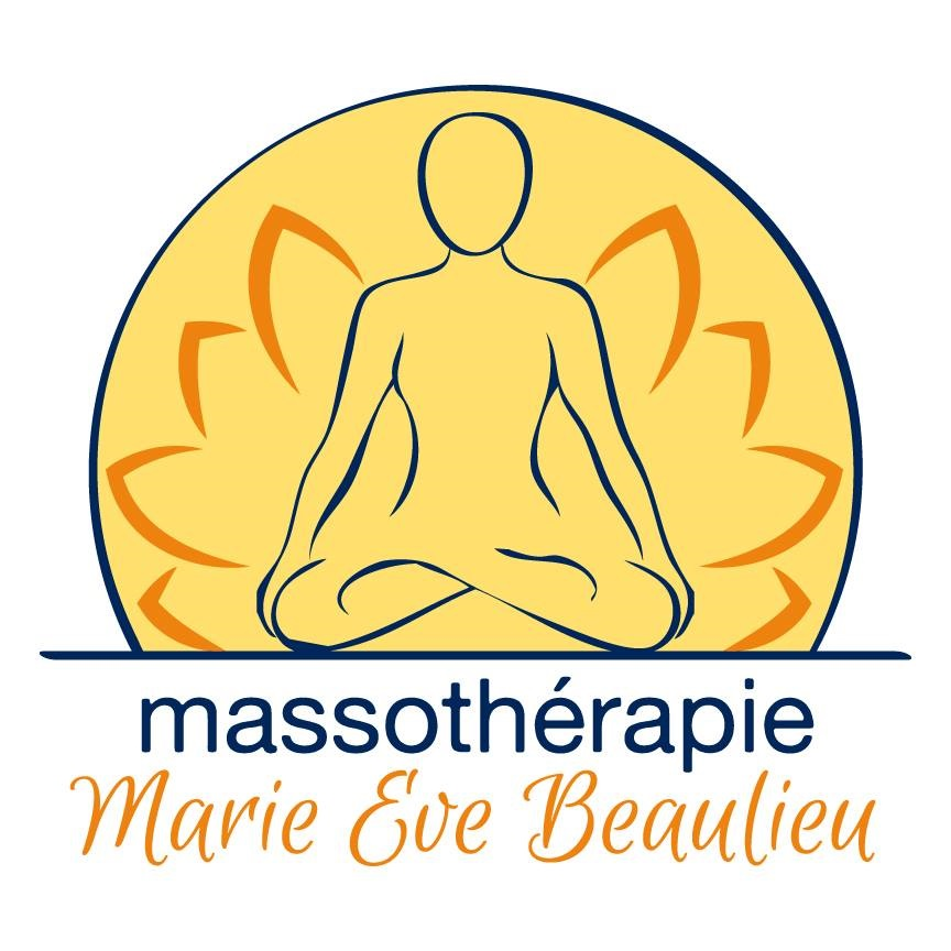 Massothérapie Marie-Eve Beaulieu
