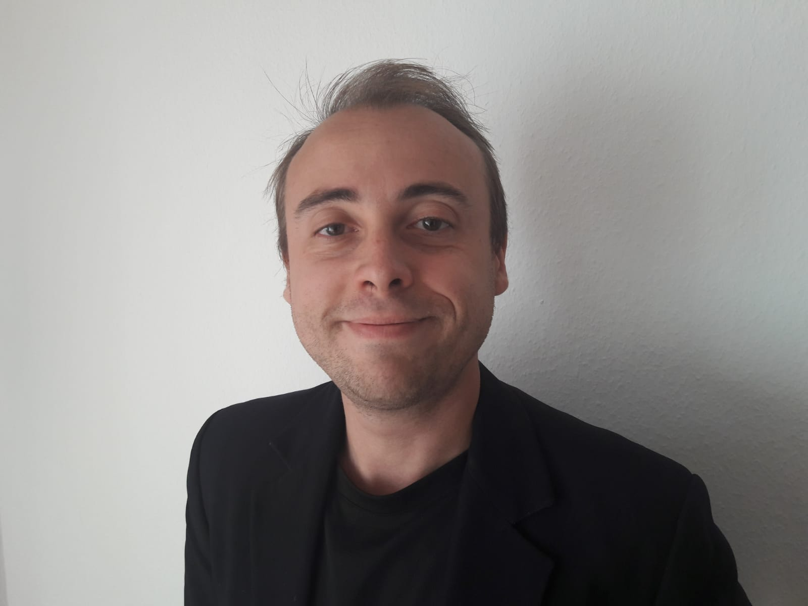 Laurent Baile Sophrologue