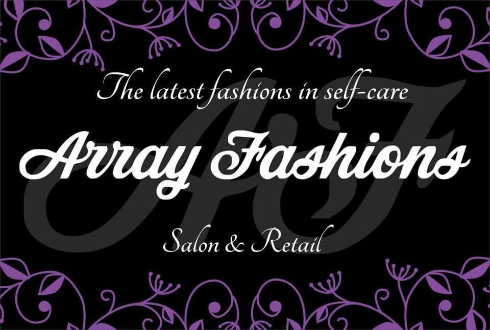 Array Fashions