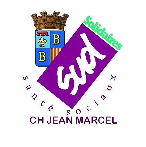 Syndicat SUD Santé Sociaux Solidaires du CH Jean Marcel de Brignoles