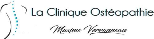 La clinique Ostéopathie Maxime Verronneau