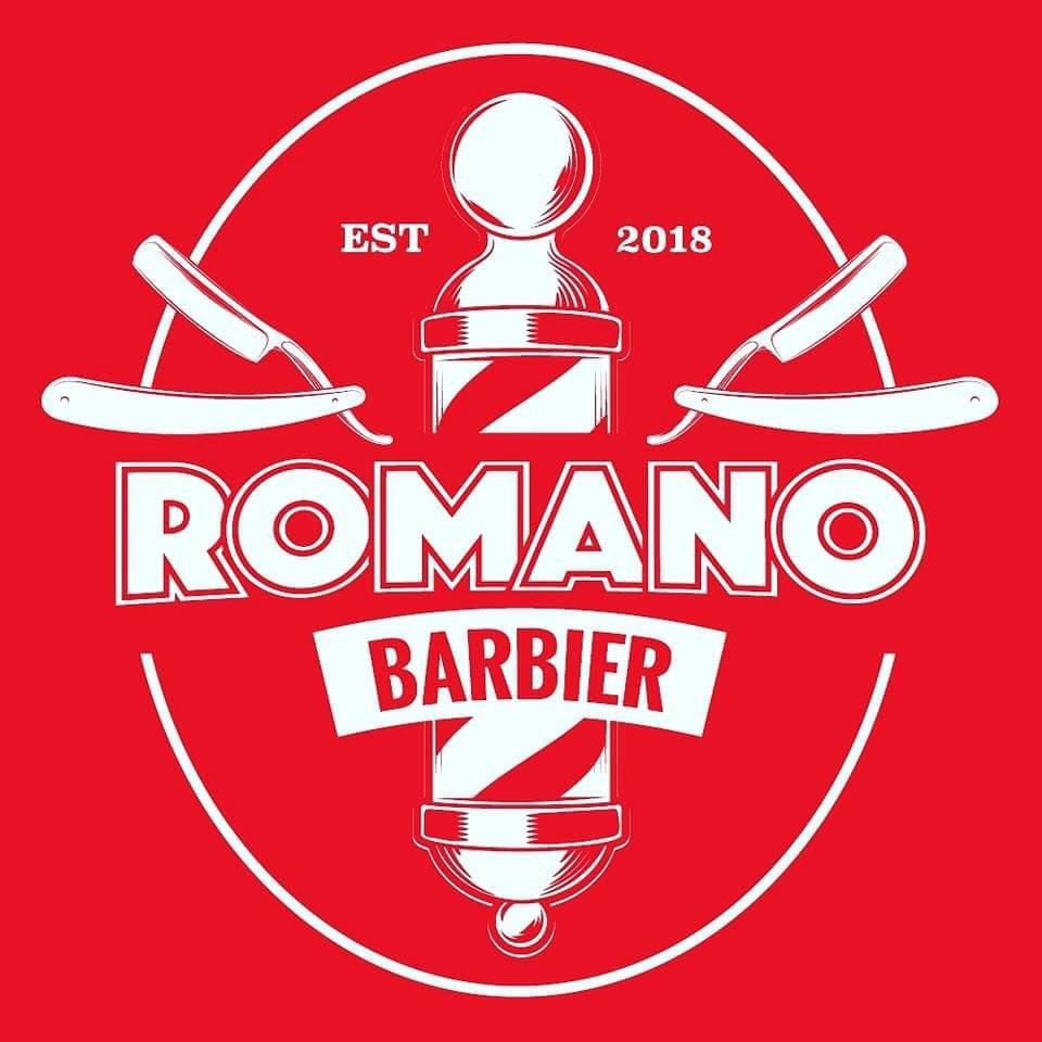 Romano Barbier
