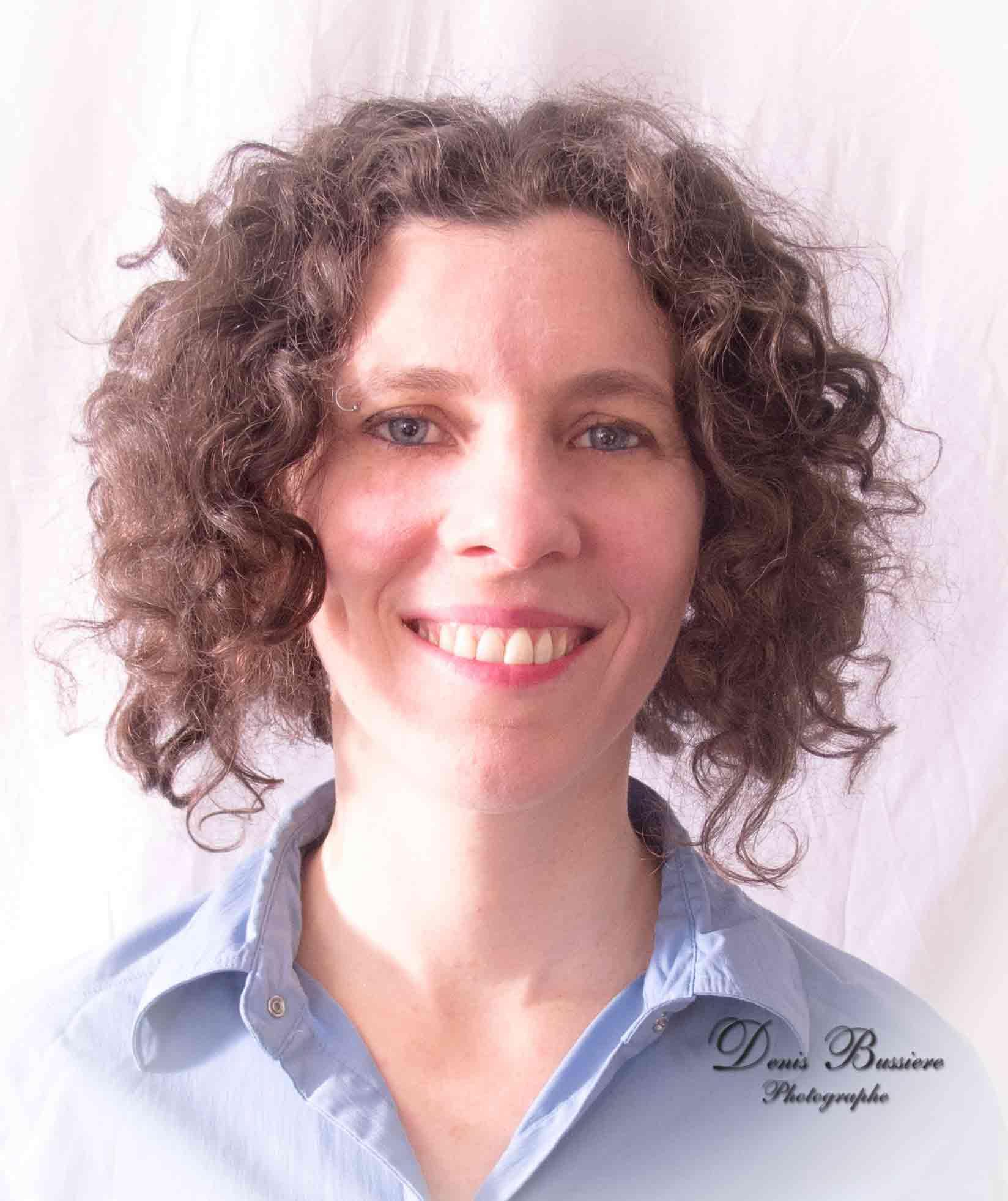 Marie-Soleil Pilette, ostéopathe I.O.