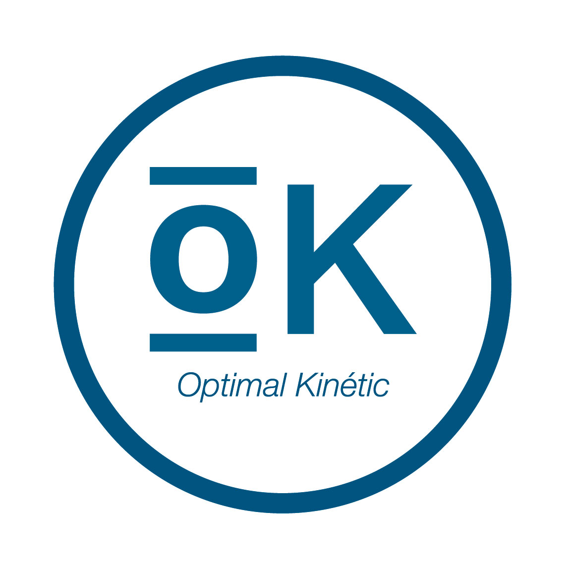 Optimal Kinétic