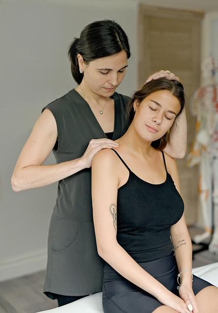 Martine Dufresne