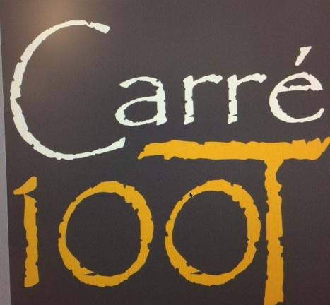 Carré100T