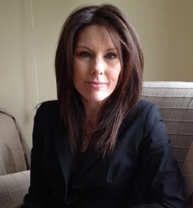 Caroline Mandeville